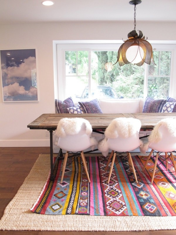 Tribal Patterns For Your Interior