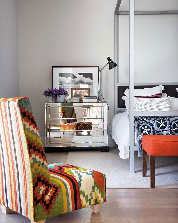 Tribal Patterns For Your Interior - photo#8