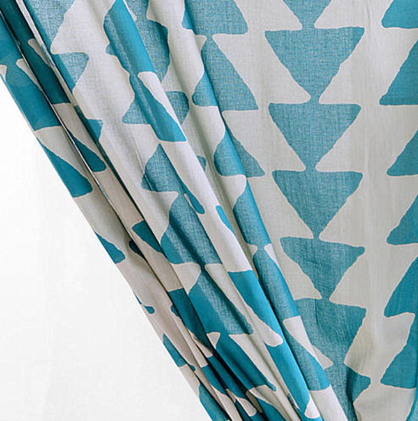 turquoise-tribal-curtains