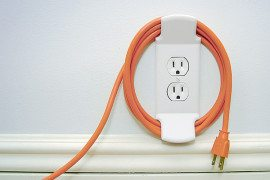 How to Deal with Cables and Wires