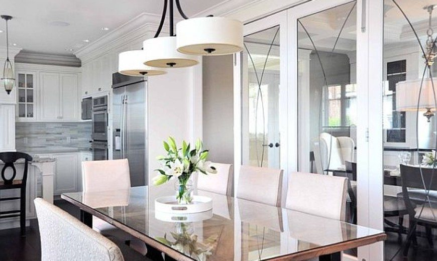 Kitchen and Dining Area Lighting Solutions; How to Do It in Style?