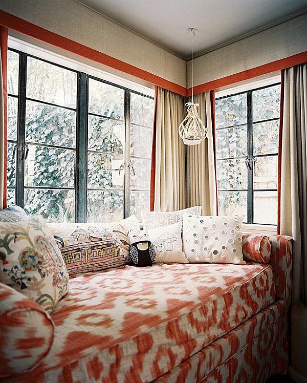 Elegant Alcove Beds