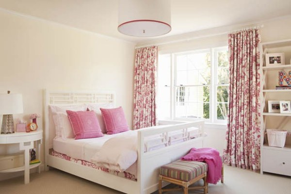 View in gallery A charming guest room. 20 Amazing Guest Room Design Ideas