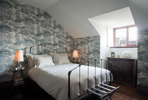 20 amazing guest room design ideas for Rack design for bedroom