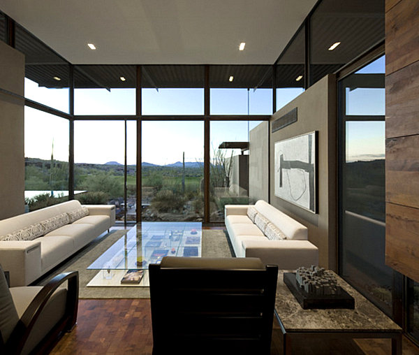 A-living-room-with-matching-white-sofas