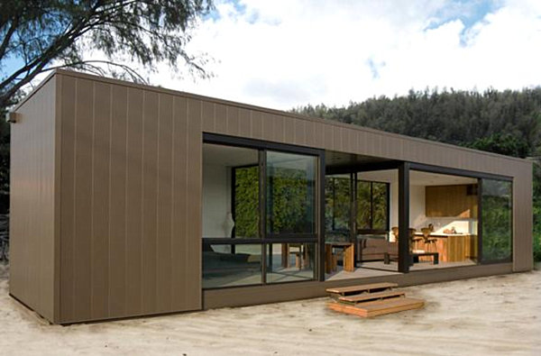 8 Modular Home Designs With Modern Flair: ready made homes prices