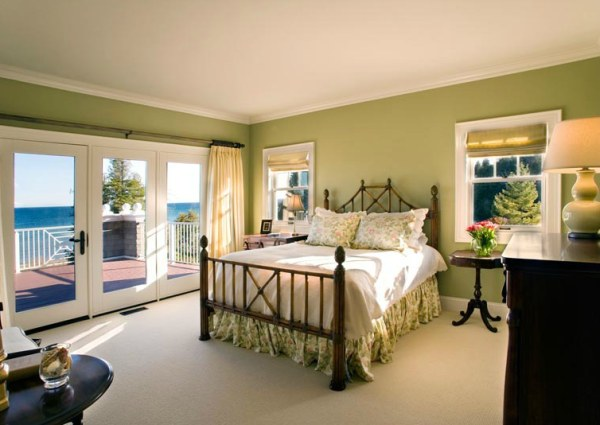 view in gallery a welcoming guest bedroom - Guest Bedroom Design