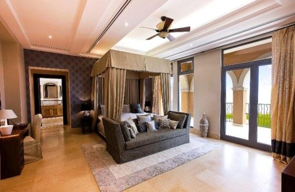 7 Modern Arabic Villa Designs That Celebrate Opulence | Villas, Bedrooms  And Villa Design