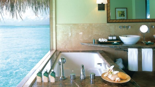 View in gallery An ocean front bathroom