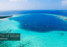 Angsana Velavaru Luxury Resort in Maldives [Paradise Wrapped in Contemporary Class]