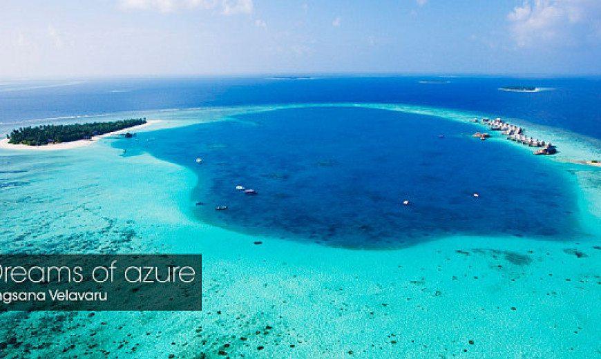 Angsana Velavaru Luxury Resort in Maldives [Paradise Wrapped in Contemporary Class]