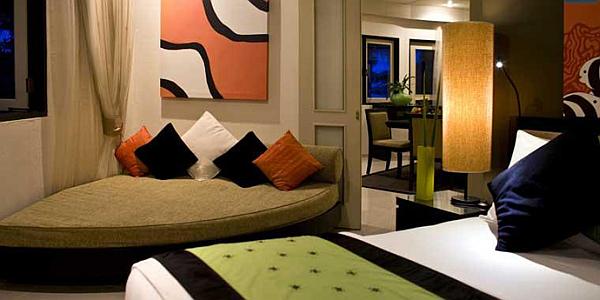 Angsana Velavaru Maldives Resort – luxury double room