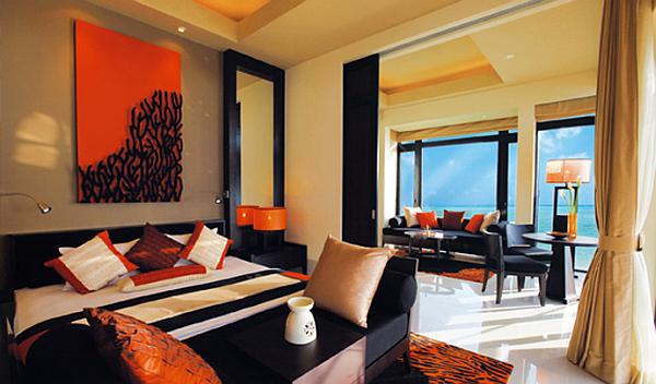 Angsana Velavaru Maldives Resort – luxury room