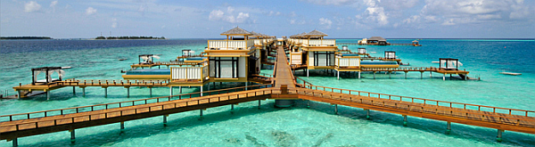 Angsana Velavaru Maldives Resort luxury travel Angsana Velavaru Luxury Resort in Maldives [Paradise Wrapped in Contemporary Class]