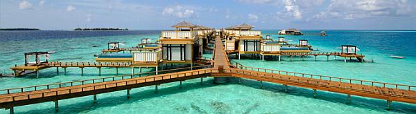 Angsana Velavaru Maldives Resort – luxury travel