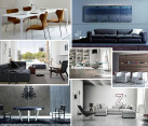 Chic Italian furniture from some of the best manufacturers