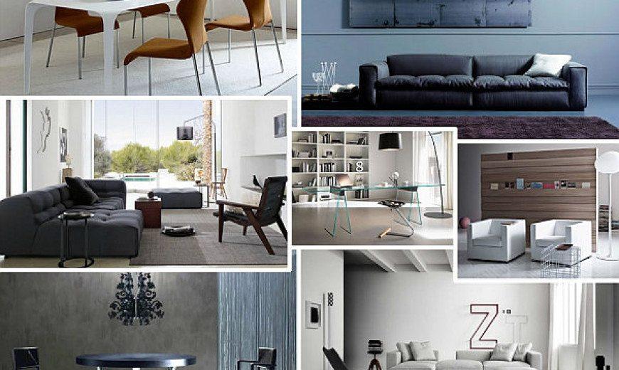 Gentil 5 Chic Italian Furniture Manufacturers