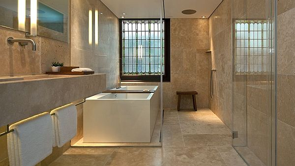 luxury hotel amsterdam Photo