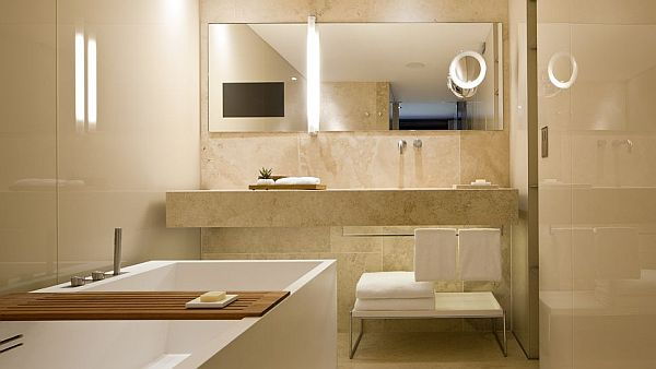 luxury hotel bathrooms luxury bathroom design