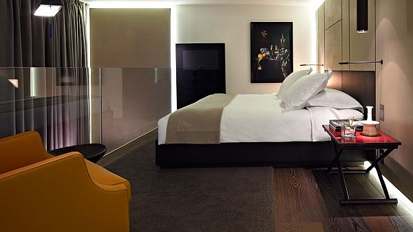 Bedroom Design Like Hotel Room