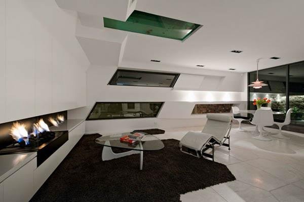 Dynamic-Urban-Home-white-minimalist-glossy-living-room