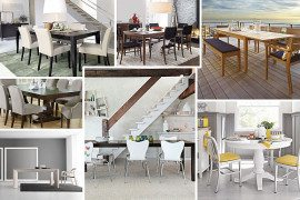 Wooden Dining Tables That Expand