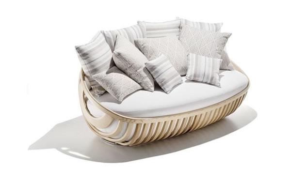 Garden Furniture – Comfy Arena armchair