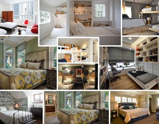 Be Our Guest: 20 Stellar Guest Room Design Ideas