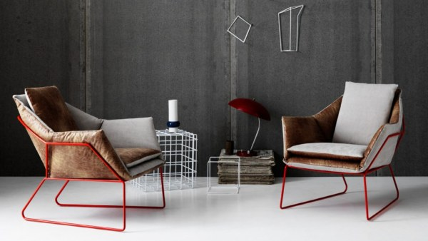 5 chic italian furniture manufacturers for Contemporary italian furniture