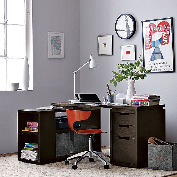 Stylish Desk 20 stylish home office computer desks
