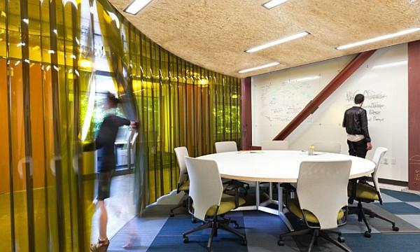 Microsoft Offices - Redmond Campus - 9