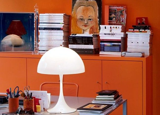 11 Unique Reading Lamps for a Delightful Evening