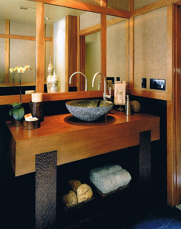 Vanity Designs Unique 14 Vanity Designs To Class Up Your Bathroom Style Design Decoration
