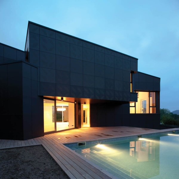 8 modular home designs with modern flair for Q home designs