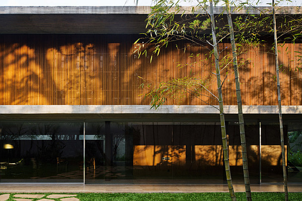 Toblerone House – Sao Paulo 11
