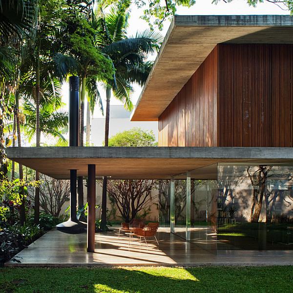 Toblerone House – Sao Paulo 13
