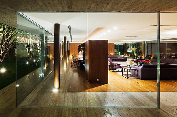 Toblerone House – Sao Paulo 16