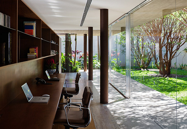 Toblerone House – Sao Paulo 18