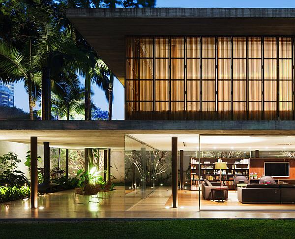 Toblerone House – Sao Paulo 3