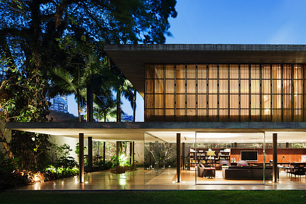 Toblerone House – Sao Paulo 7