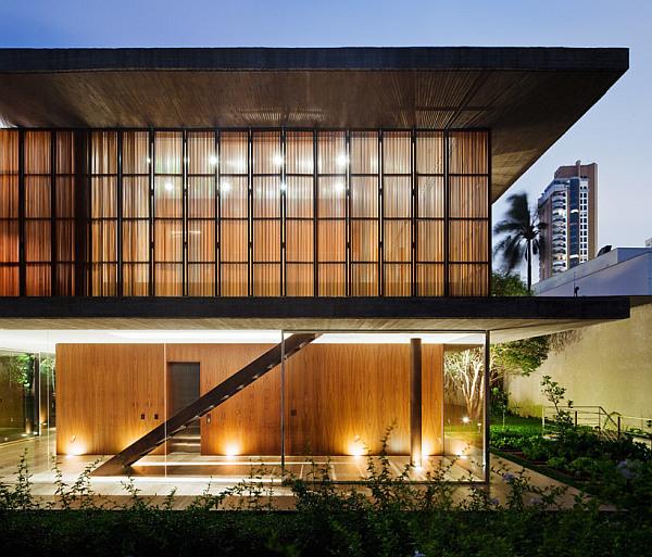 Toblerone House – Sao Paulo 8