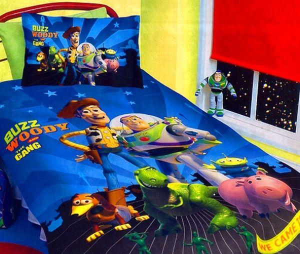 Boys Bedding 28 Superheroes Inspired Sheets