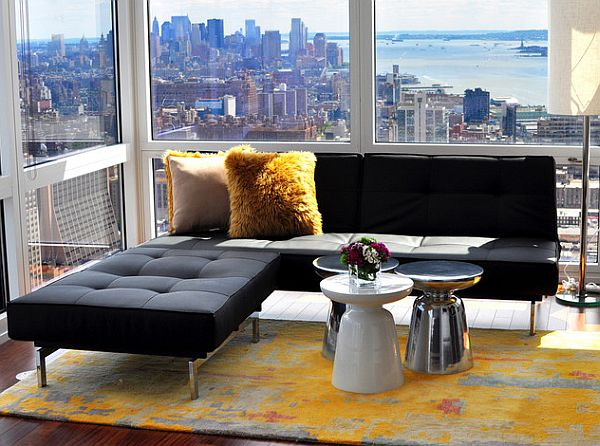 Coffee table design ideas for Bachelor pad pictures decoration