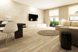 Neutral Interiors for Cool Contemporary Homes from Katarzyna Kraszewska
