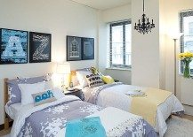 4 Ideas for a More Stylish College Dorm