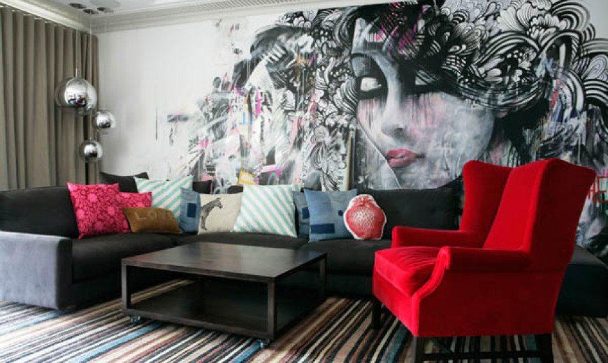 Delightful Melissa Collison: Crafting Contemporary Homes With Unique Designs And  Vibrant Interiors Amazing Design