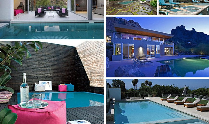 Decked Out: Stay Cool by the Pool With These Fabulous Terrace Design Ideas