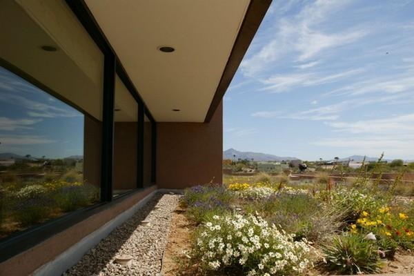 green design –  Riverfront Residence in Arizona 10