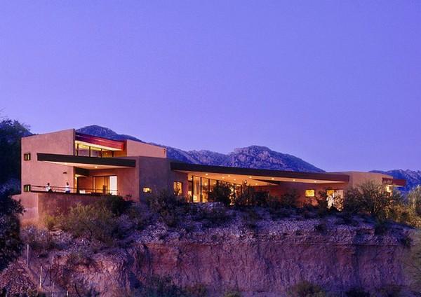 green design –  Riverfront Residence in Arizona 14