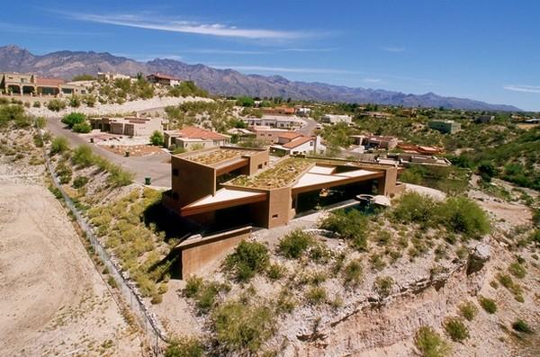 green design –  Riverfront Residence in Arizona 15